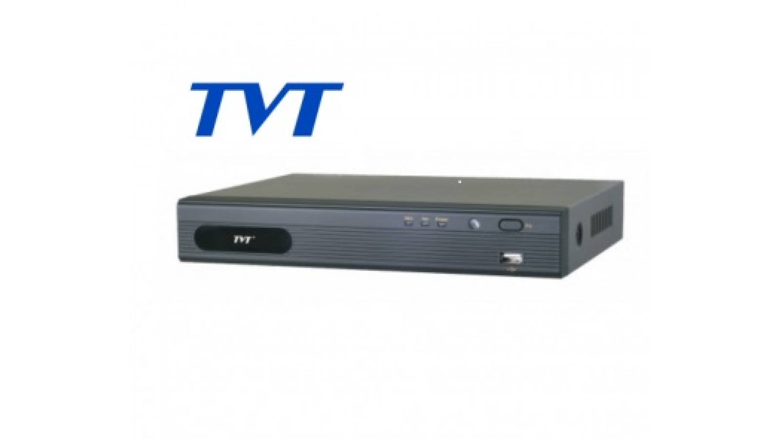 DVR 16 CH TVT 2716AS-CL SMAL CASE AHD