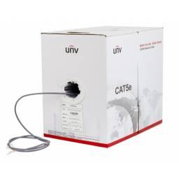 BOBINA CABLE UTP CATEGORIA 5E UNV IDEAL CCTV