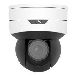 CAMARA IP DOMO  PTZ MINI UNV IR 2.0 MP POE ANTIVANDALICO