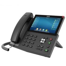 TELEFONO IP DE ESCRITORIO CON PANTALLA TACTIL 7¨  FANVIL